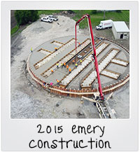 2015 Emery Construction