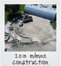 2015 Milmine Construction